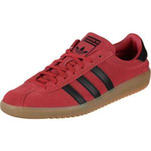 Adidas Bermuda chaussures rouge 42 2/3 EU