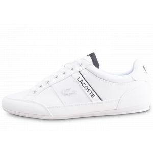 b6fcf877c63 Chaussures lacoste homme blanc - Comparer 606 offres