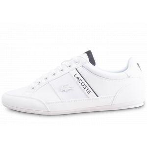 Lacoste Chaymon 318 4 chaussures blanc 45 EU