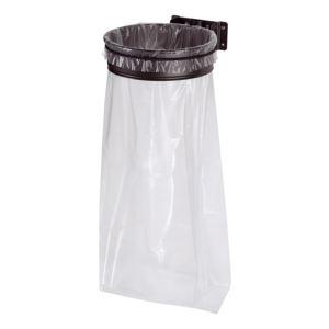 Rossignol (collecte déchets & hygiène) Support de sac poubelle Ecollecto avec sangle (110 L)