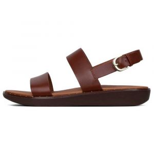 FitFlop Sandales BARRA Marron - Taille 36,37,39,40