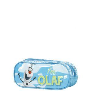 Trousse de toilette Olaf La Reine des Neiges