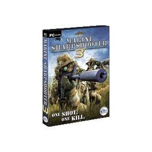 Marine Sharpshooter 3 [PC]