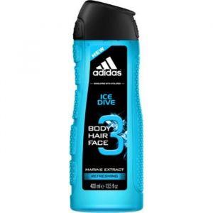 Adidas Ice Dive - Gel douche