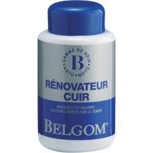 Belgom Rénovateur cuir 250 ml