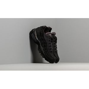 Nike Air Max 95 Essential, Chaussures de Trail Mixte Adulte, Multicolore Black-Anthracite-White 001, 40 EU