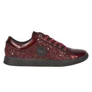 Pataugas Sneaker Femme Joy/g F4e - Bordeaux - Taille 38