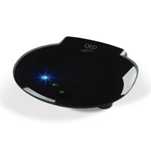QED uPlay Stream - Streamer musique sans fil