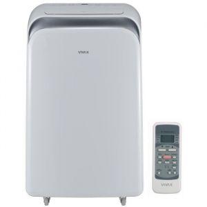 Vivax ACP09PT25AEF - Climatiseur électrique mobile 2500 watts