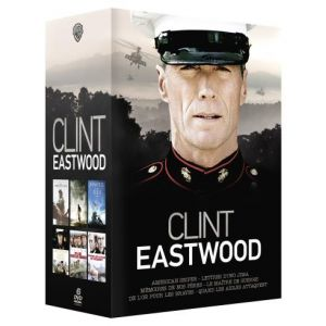 Clint Eastwood - Collection Guerre