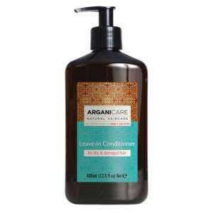 ArganiCare Argan Cheveux Secs Conditioner 400ml