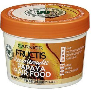Garnier Fructis Papaya hair food 3 in 1 maske