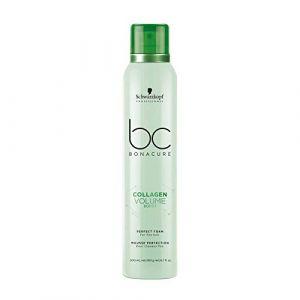 Schwarzkopf Professional BC Bonacure Volume Boost Mousse Perfection pour Cheveux Fins 200ml