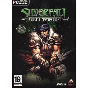 Silverfall : Earth Awakening - Extension du jeu [PC]