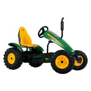 Berg Toys John Deere BFR - Kart à pédales
