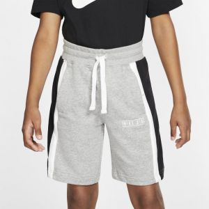 Nike Short Air Garçon plus âgé - Gris - Taille XS - Male