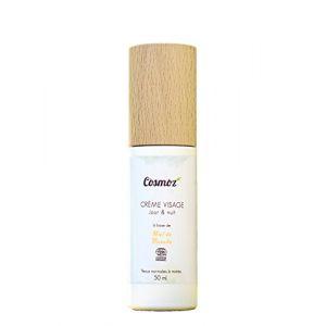 Cosmoz Crème visage jour et nuit 50 ml
