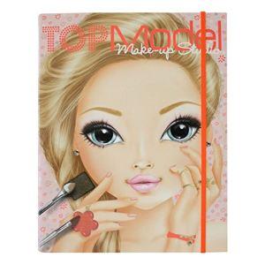 Depesche Top Model - Album de maquillage