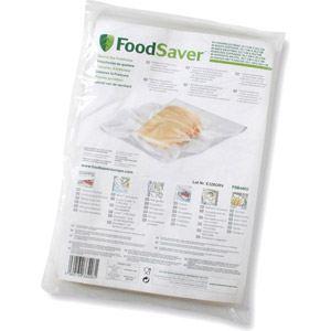 FoodSaver FSB4802-I - Sacs pour appareil de mise sous vide 48 sacs de 0,94L