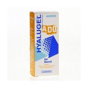 Expanscience Hyalugel Ado gel buccal