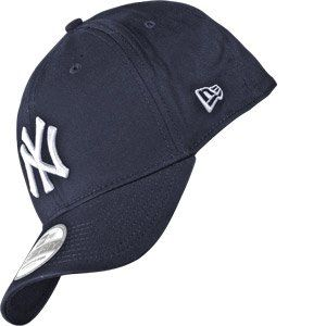 A New Era 39thirty Classic Ny Yankees casquette bleu blanc L/XL EU