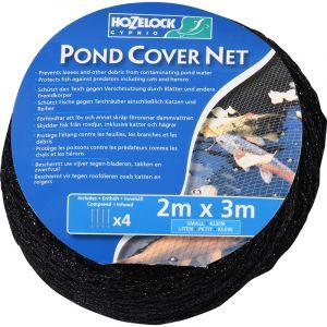 Hozelock Filet de protection bassin 2x3m