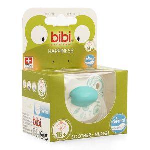 Bibi Tétine Happiness Dreamcatcher Dental 16m+
