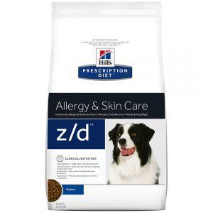 Hill's Prescription Diet z/d canine - Sac 10 kg
