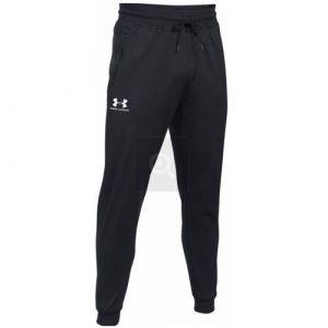 Under Armour Sportstyle Jogger - Pantalon de training taille M - Regular, noir