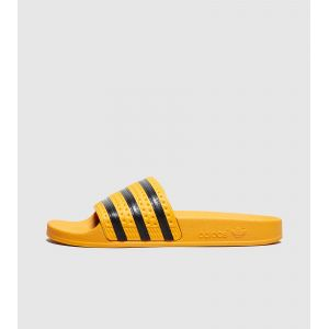 Adidas Originals Sandales Adilette Femme, Orange
