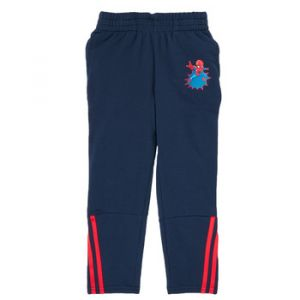 Adidas Jogging enfant LB DY SHA PANT - Couleur 3 / 4 ans,4 / 5 ans,5 / 6 ans,6 / 7 ans,7 / 8 ans,9 / 10 ans,8 / 9 ans - Taille Bleu