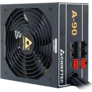 Chieftec GDP-550C - Alimentation PC A-90 modulaire 550W 80+Gold