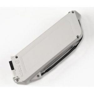 Bosch Batterie Vélo Electrique pour Cadre PowerPack 400 Classic+