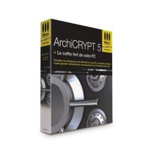 ArchiCrypt 5 [Windows]