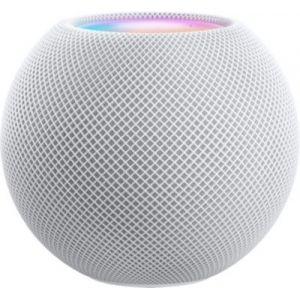 Apple HomePod Mini Blanc - Enceinte Wifi