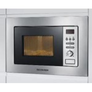 Severin MW 7880 - Micro-ondes encastrable avec Grill