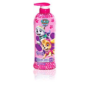 Cartoon Network 2-in-1 Gel et shampooing Cartoon