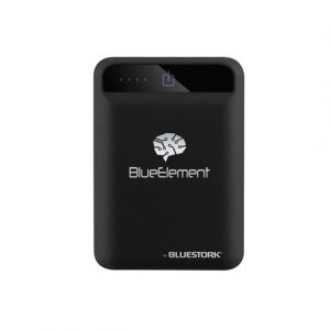 Bluestork Batterie nomade ultra-compacte 10 000 mAh