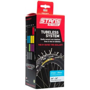 Notubes Kit Tubeless System