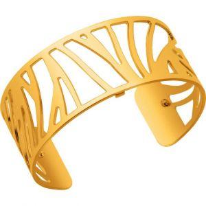 Les Georgettes Bracelet Perroquet Or Medium