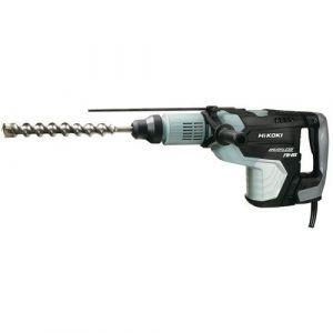 Hikoki Perfo-burineur 1500w 45mm sds max - 13,4 j - brushless,