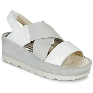 Fly London Sandales BIME blanc - Taille 36,37,38,39,40,41