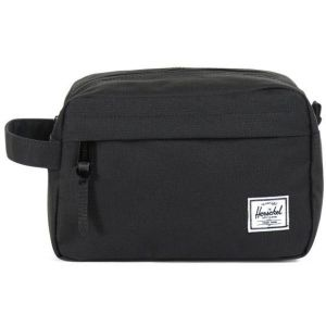 Herschel Supply Token Wash Bag Black