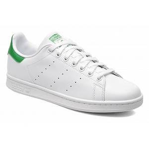 Adidas Stan Smith chaussures blanc vert 49 1/3 EU