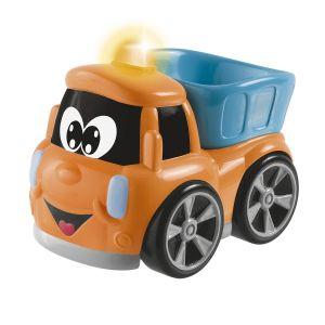 Chicco Mini Turbo Team Travailleurs Trucky