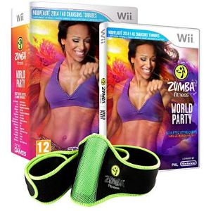 Zumba Fitness World Party [Wii]