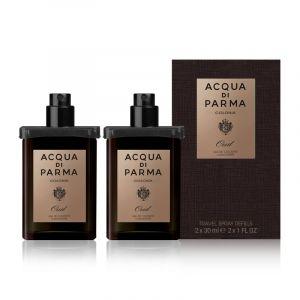 Acqua Di Parma Oud - Eau de Cologne concentrée pour homme