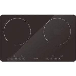 EssentielB EPI Slim twin - Table de cuisson à induction 2 foyers