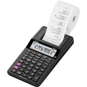 Casio HR-8RCE - Calculatrice imprimante de bureau 12 chiffres
