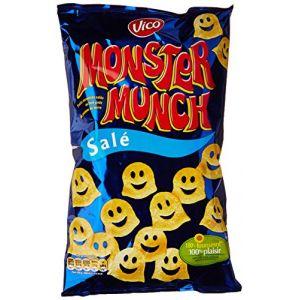 Vico Monster Munch Goût Salé 85 g